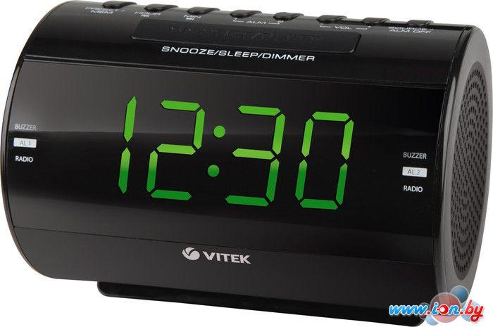Радиочасы Vitek VT-6604 BK в Могилёве
