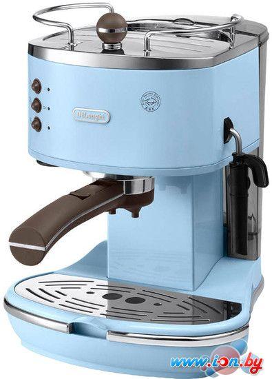 Рожковая кофеварка DeLonghi ECOV 311.AZ в Могилёве