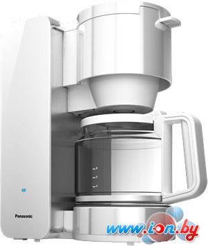 Капельная кофеварка Panasonic NC-DF1WTQ в Могилёве