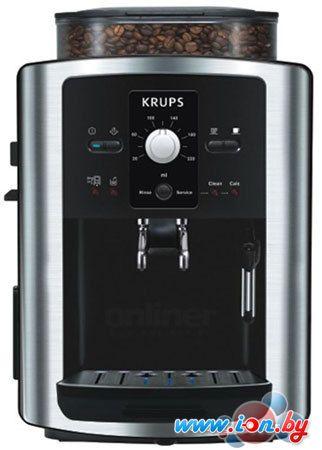 Эспрессо кофемашина Krups EA 8010 в Могилёве