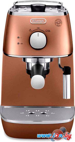 Рожковая кофеварка DeLonghi ECI 341.CP в Могилёве
