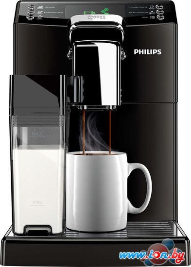 Эспрессо кофемашина Philips HD8848/09 в Могилёве