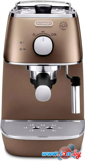 Рожковая кофеварка DeLonghi ECI 341.BZ в Могилёве