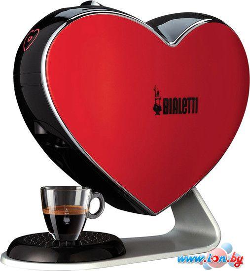Капсульная кофемашина Bialetti Cuore Espresso CF 80 Red в Могилёве