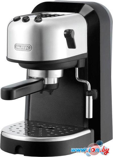 Рожковая кофеварка DeLonghi EC 271.B в Могилёве