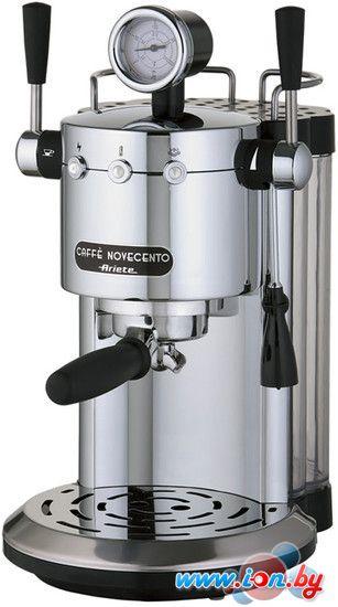 Рожковая кофеварка Ariete Caffe Novecento (1387) в Могилёве