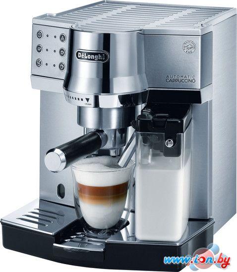 Рожковая кофеварка DeLonghi EC 850.M в Могилёве