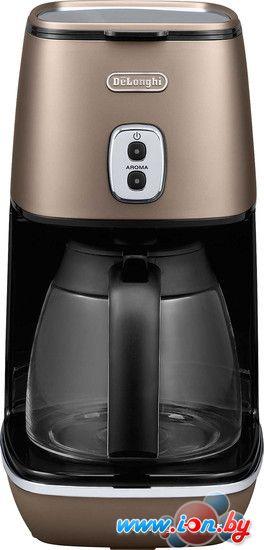 Капельная кофеварка DeLonghi Distinta ICMI 211.BZ в Могилёве