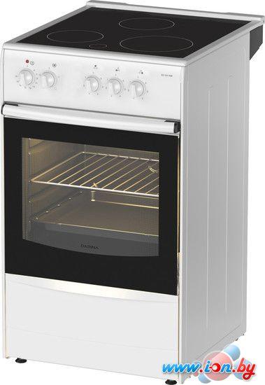 Кухонная плита Дарина 1B EC 331 606 W в Могилёве