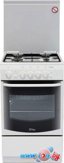 Кухонная плита De luxe 5040.36Г (КР) в Могилёве