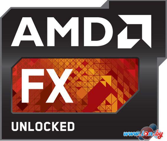 Процессор AMD FX-8320E Black Edition BOX (FD832EWMHKBOX) в Могилёве