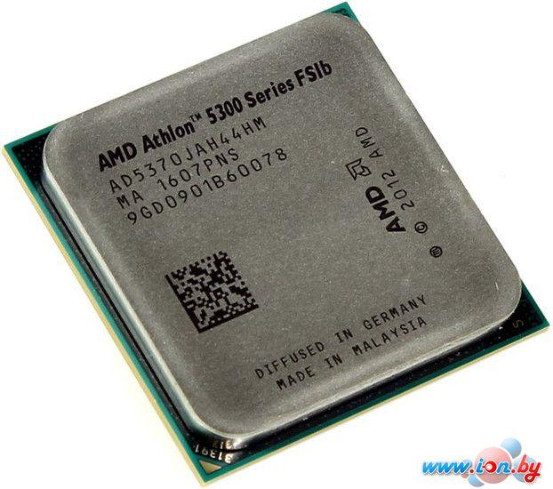 Процессор AMD Athlon 5370 [AD5370JAH44HM] в Могилёве
