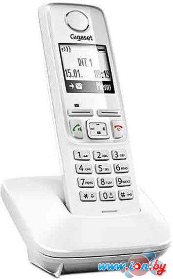 Радиотелефон Gigaset A420 (белый) в Могилёве