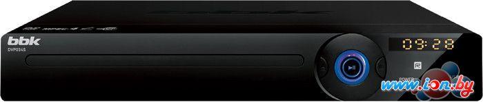 DVD-плеер BBK DVP034S в Гомеле