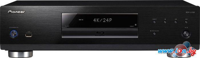 Blu-ray-плеер Pioneer BDP-LX58-K в Могилёве