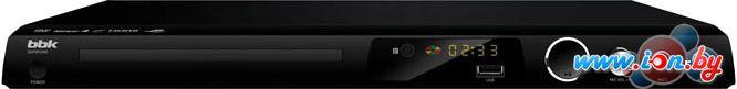 DVD-плеер BBK DVP972HD (черный) в Могилёве