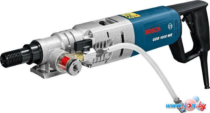 Дрель алмазного сверления Bosch GDB 1600 WE Professional в Могилёве