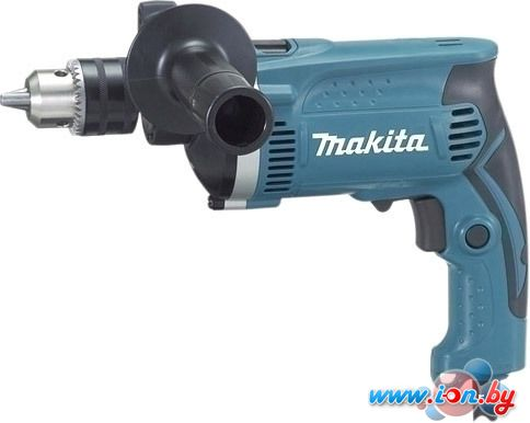Ударная дрель Makita HP1630K в Могилёве