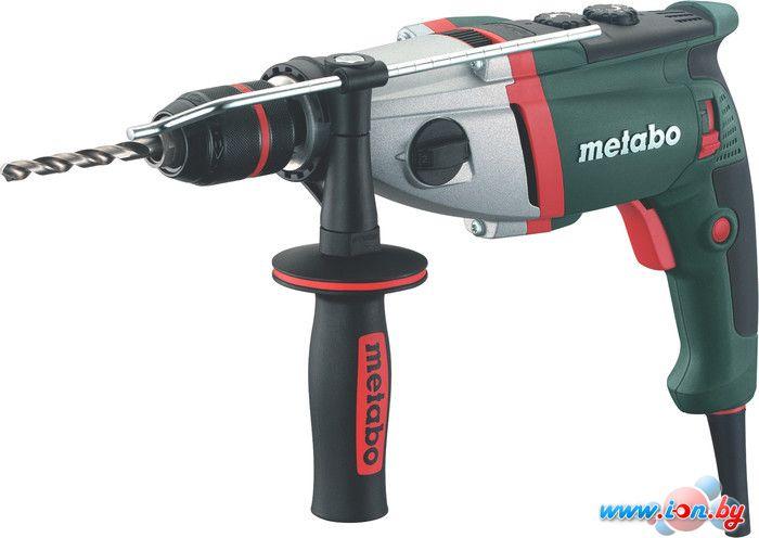 Ударная дрель Metabo SBE 900 Impuls (60086550) в Могилёве