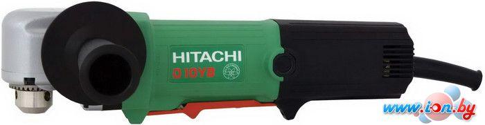 Угловая дрель Hitachi D10YB в Могилёве