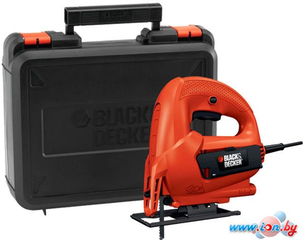 Электролобзик Black & Decker KS777K в Могилёве