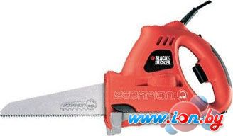 Сабельная пила Black & Decker KS880EC в Могилёве