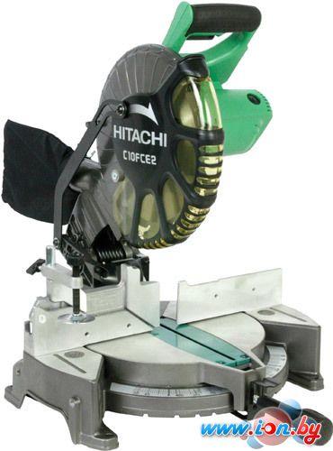 Дисковая пила Hitachi C10FCE2 в Могилёве
