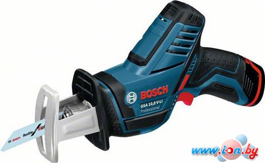 Сабельная пила Bosch GSA 10.8 V-LI Professional (060164L972) в Могилёве