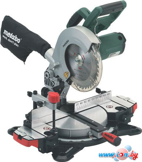 Дисковая пила Metabo KS 216 M Lasercut (0102160300) в Могилёве