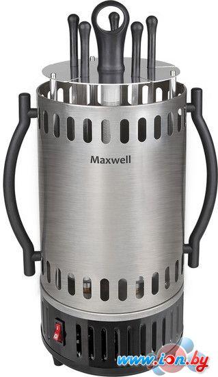 Электрошашлычница Maxwell MW-1990 ST в Могилёве