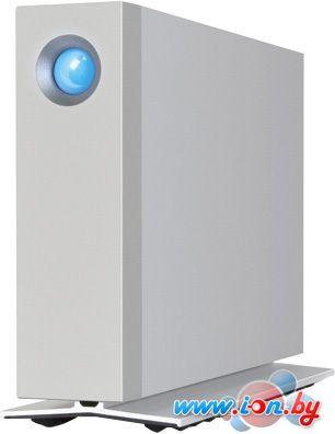 Внешний жесткий диск LaCie d2 4TB (9000443) в Могилёве