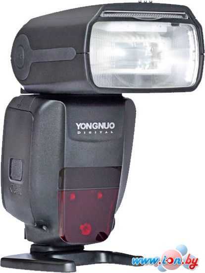 Вспышка Yongnuo YN600EX-RT для Canon в Могилёве