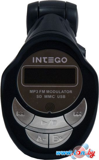 FM модулятор Intego FM-102 в Могилёве