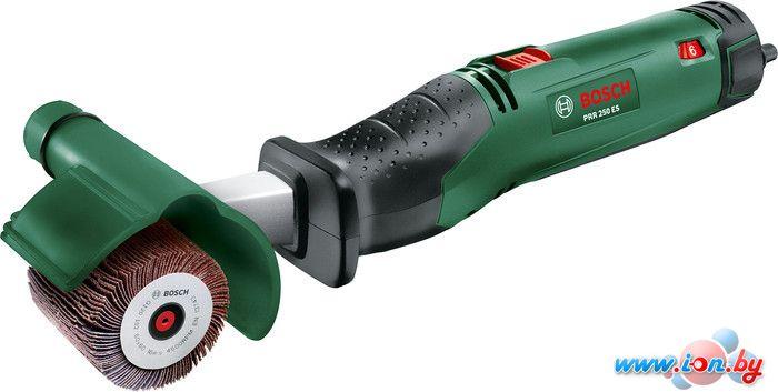 Щеточная шлифмашина Bosch PRR 250 ES (06033B5020) в Могилёве