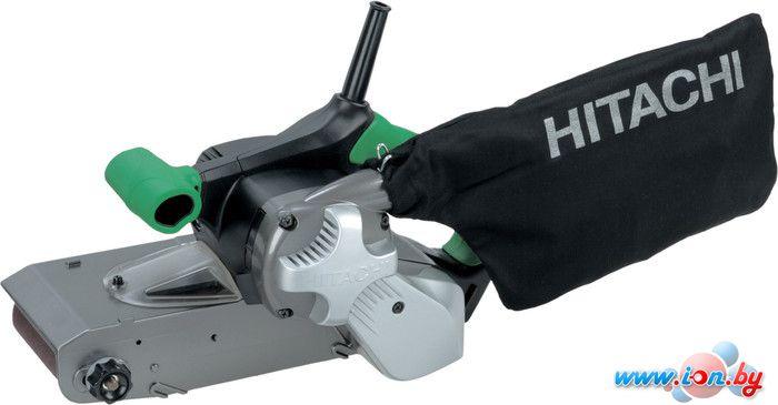 Ленточная шлифмашина Hitachi SB10S2 в Могилёве
