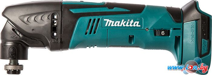 Мультифункциональная шлифмашина Makita DTM50Z в Могилёве