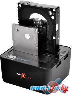 Бокс для жесткого диска Thermaltake BlacX Duet 5G (ST0022E) в Гомеле