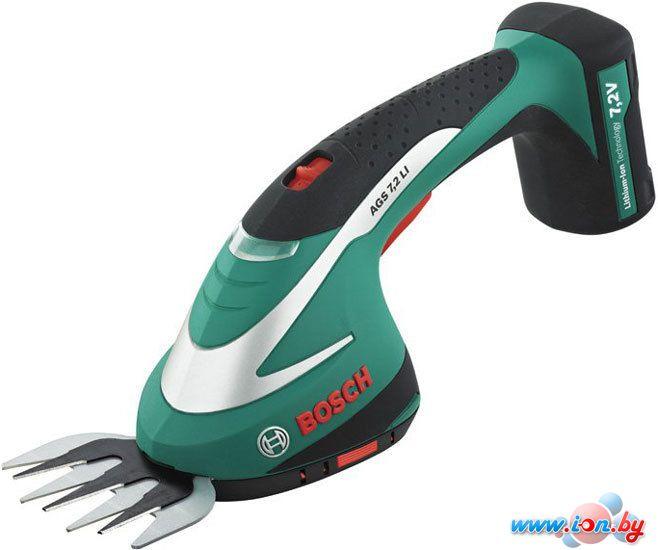Садовые ножницы Bosch AGS 7.2 LI [0600856000] в Витебске