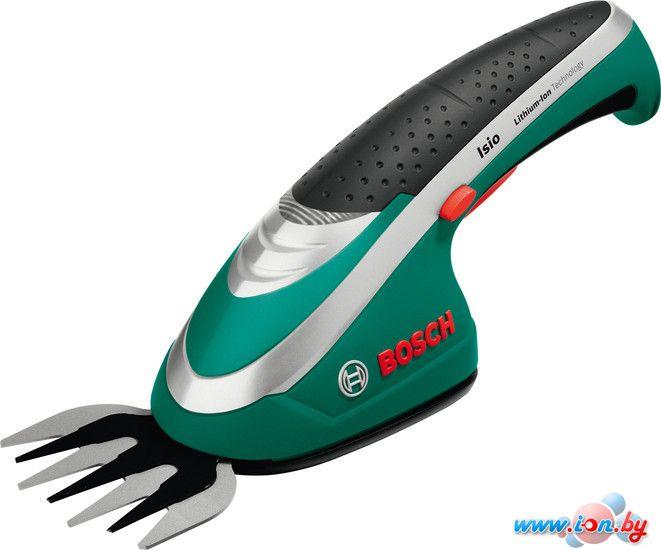 Садовые ножницы Bosch Isio (0600833100) в Могилёве
