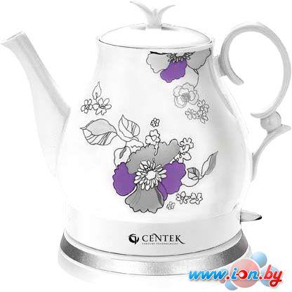 Чайник CENTEK CT-1056 Flowers в Могилёве