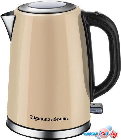 Чайник Zigmund & Shtain KE-717 в Могилёве