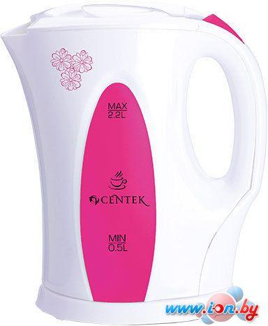 Чайник CENTEK CT-0031 Pink в Могилёве