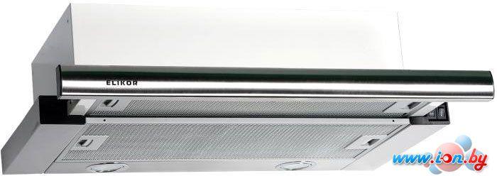 Кухонная вытяжка Elikor Интегра 50Н-400-В2Л (нержавеющая сталь) в Могилёве