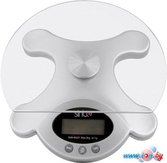 Кухонные весы Sinbo SKS-4507 в Могилёве