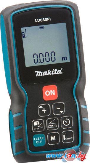 Лазерный дальномер Makita LD080PI в Могилёве