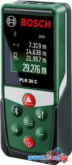 Лазерный дальномер Bosch PLR 30 C (0603672120) в Могилёве