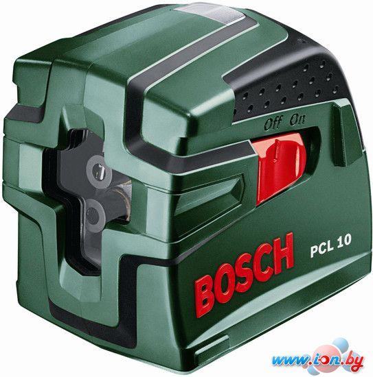Лазерный нивелир Bosch PCL 10 Set (0603008121) в Могилёве