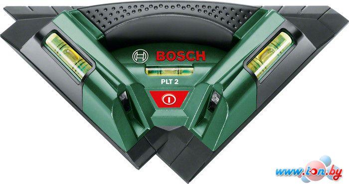 Лазерный нивелир Bosch PLT 2 (0603664020) в Могилёве