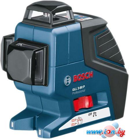 Лазерный нивелир Bosch GLL 3-80 P [0601063309] в Могилёве