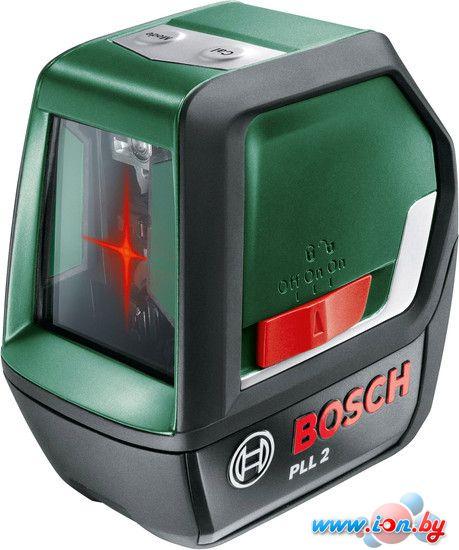 Лазерный нивелир Bosch PLL 2 в Могилёве